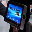 Новый планшет от Fujitsu
