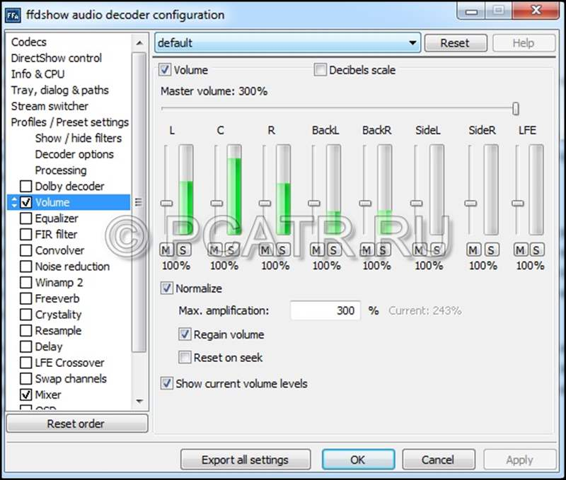 Amp Codec Download Windows