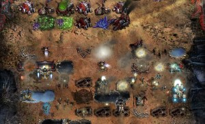Command & Conquer Tiberium Alliance