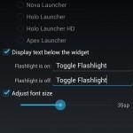 Nexus Flashlight