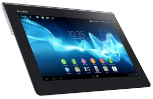 Xperia  Tablet ST